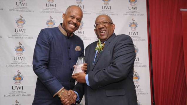 Sir-Hilary-Beckles-honoured-for-40-years-of-service-at-The-UWI