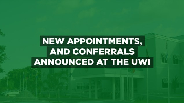 New-appointments-and-conferrals-announced-at-The-UWI
