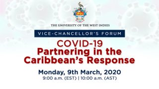 VC Forum – COVID-19 – Holding