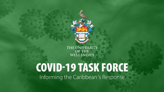 UWI-Covid-19-Task-Force