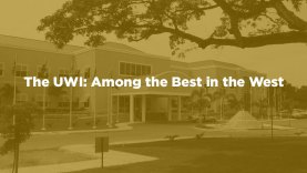 The-UWI-Among-the-Best-in-the-West