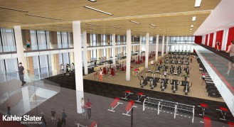 SERF fitness concept