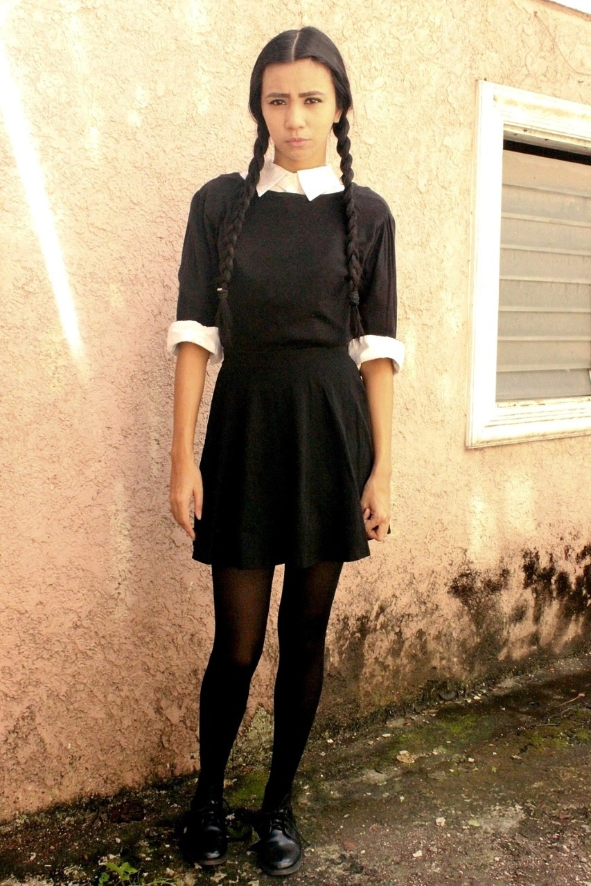 uwm post's halloween series: 9 low-key outfits to wear to school or