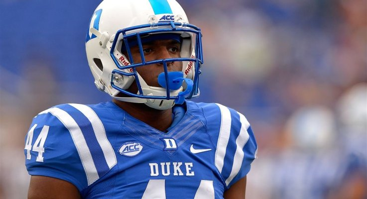 Clay's Corner: Top Linebackers in the NFL Draft