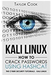 kali linux kindle cover