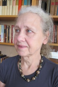 Irina Reyfman
