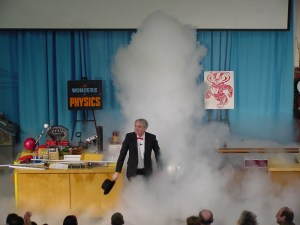 The Wonders of Physics Show