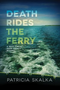 Death Rides the Ferry cover image