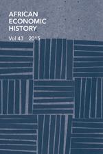 African Economic History