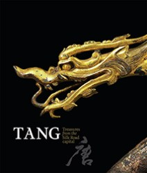 """Tang"" edited by Cao Yin (Dist. for Art Gallery of New South Wales)"