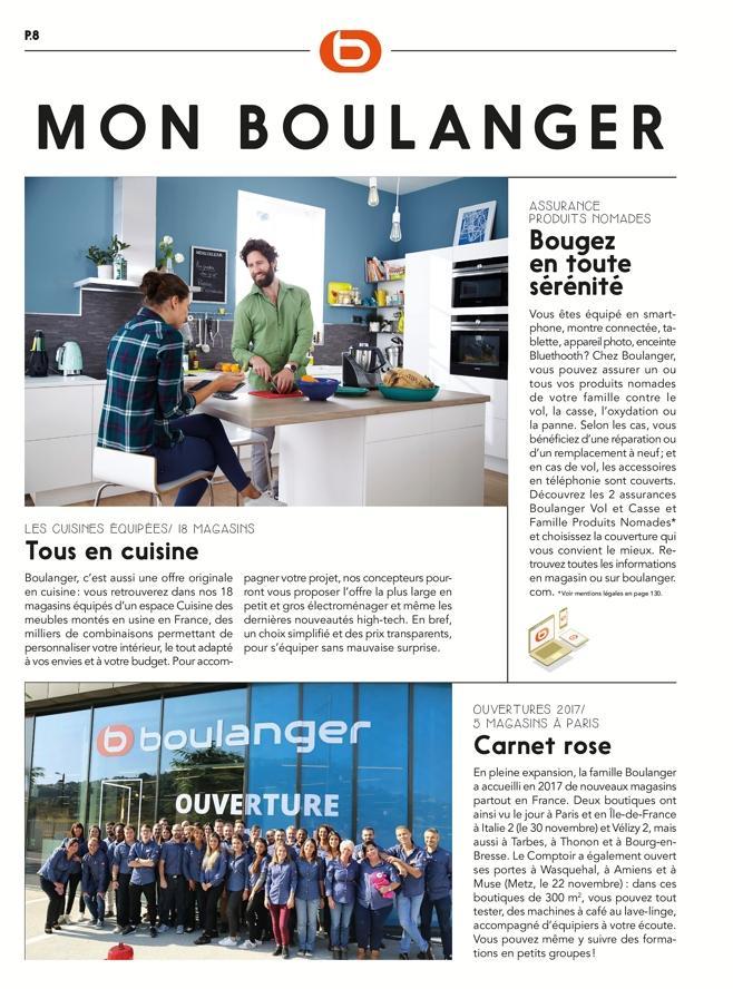 Boulanger Marseille La Valentine Lectromnager