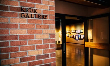 ART TEACHERS HOLD FACULTY EXHIBIT