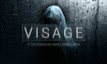GAME REVIEW: VISAGE