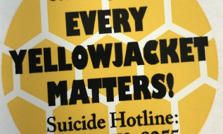Suicide Awareness Week