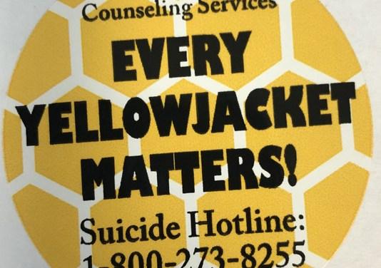 Suicide Awareness Week