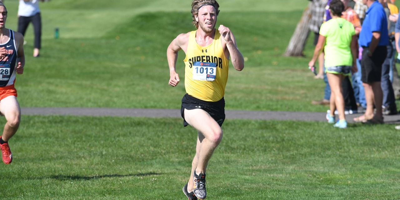Yellowjacket Men finish 24th at Kollege town Sports Invitational; Women finish 30th