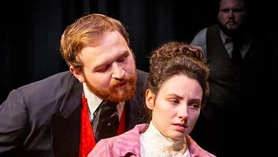 """UWS """"Gaslight"""" production preview"""