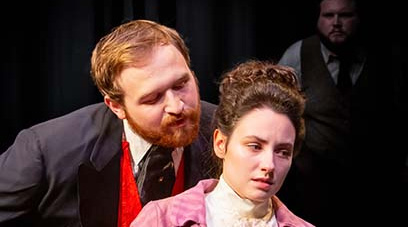 "UWS ""Gaslight"" production preview"