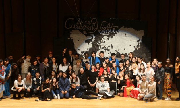 World Student Association looks back on over half a century of connections