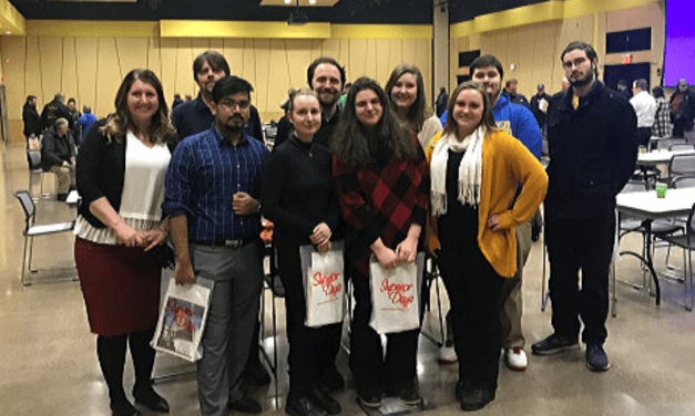 Student Government Association prepares for annual Superior Days trip