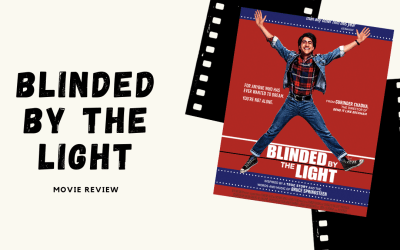 """Lo-fi High Five Reviews: """"Blinded by the Light"""" (2019)"""