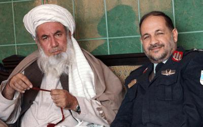 Afghanistan Angst II
