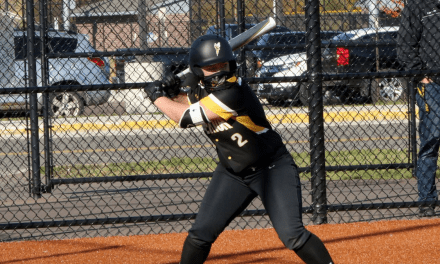 Pitching, defense carry Black over White