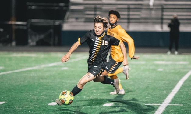 Second half surge pushes Built Different to 5-1 win