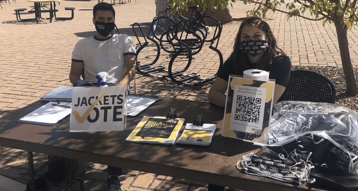 UW-Superior launches Jackets Vote to increase voter engagement