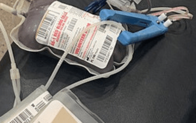 Red Cross blood drive at UWS helps to save lives