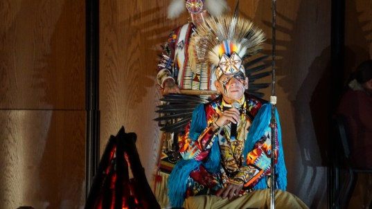 Woodland Sky Native American Dance Company