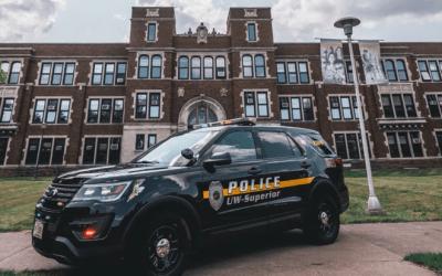 Introducing the UW-Superior Police Department