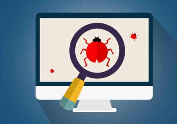 website or blog testing