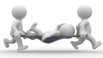 Why do we get injured?