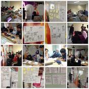 UX Designer Apprentice Workshop - Day 2 - Sketching UX