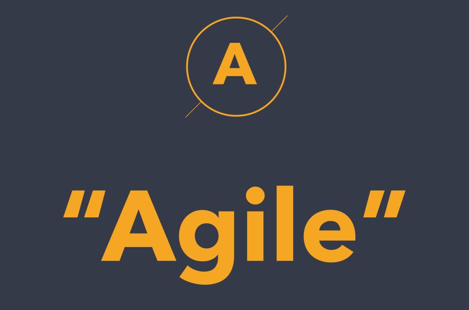 Agile là gì? Hiểu và áp dụng sao cho đúng?