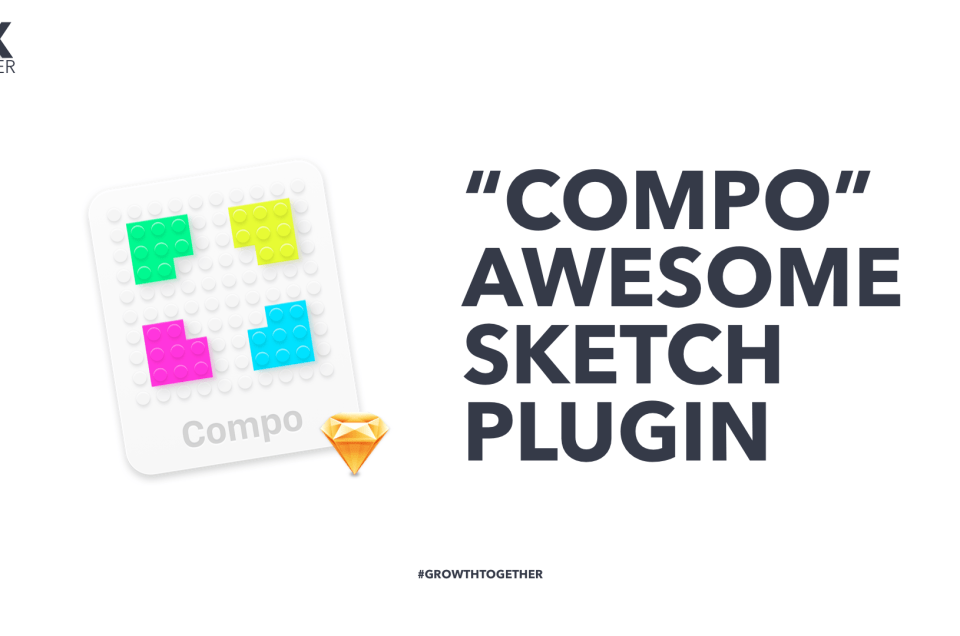 Sketch Plugin/Tips/Tricks: Compo - Awesome Dynamic Button and Dynamic Reposition Plugins - Sketch 3.7