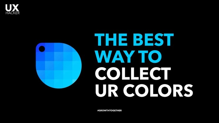 SIP - The Best Way to Collect, Organize & Share Your COLORS | UX Hacker