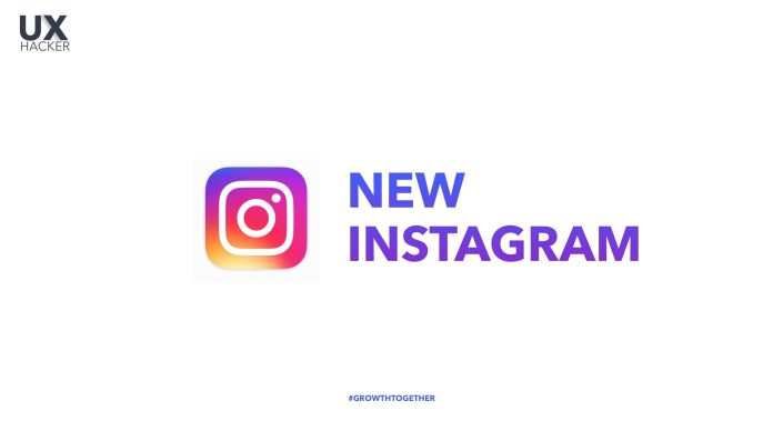Instagram 8.0 | A New Look for Instagram - Hình ảnh mới của Instagram bản 8.0