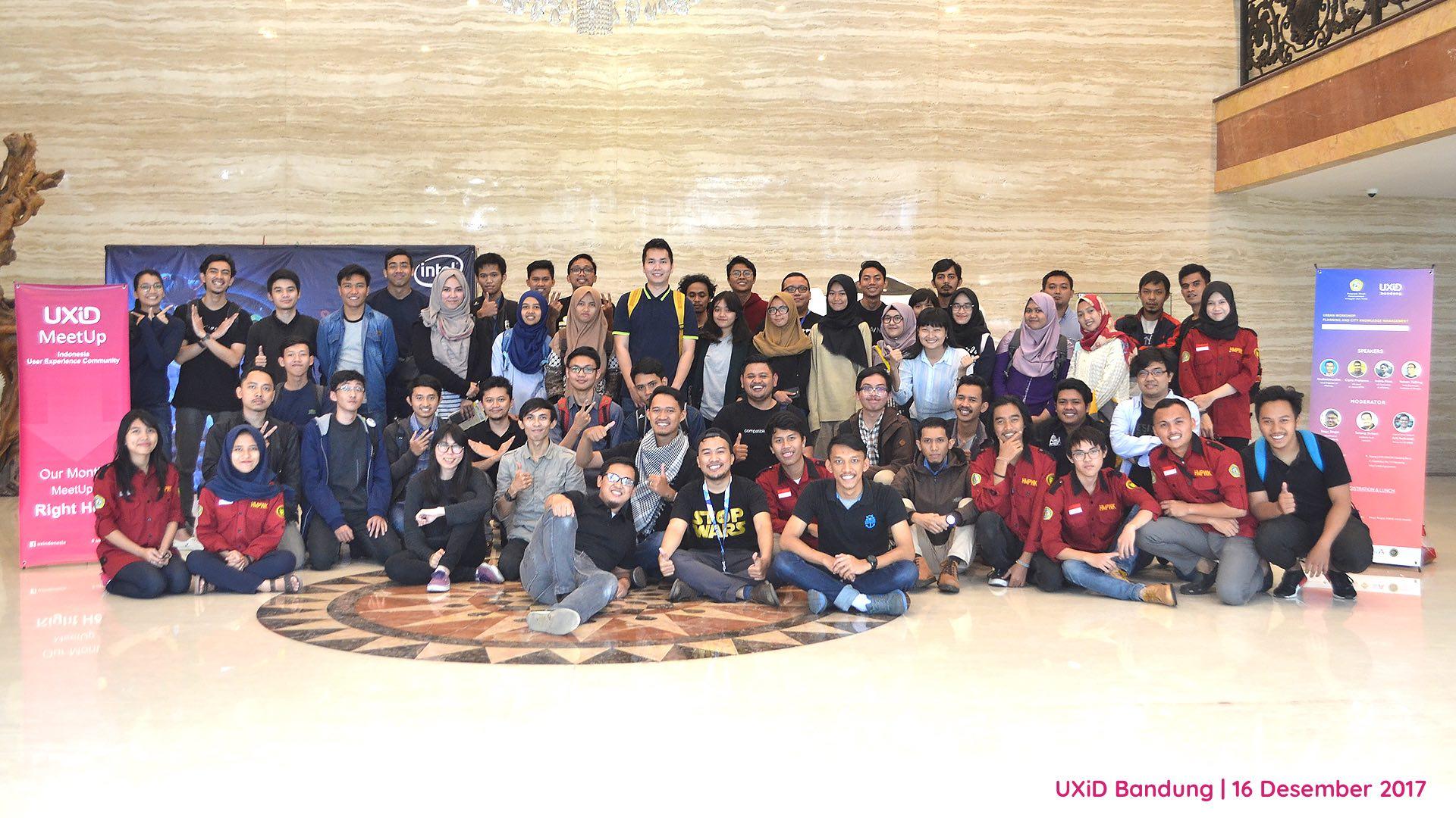 UXiD-Bandung 16-Desember-2017