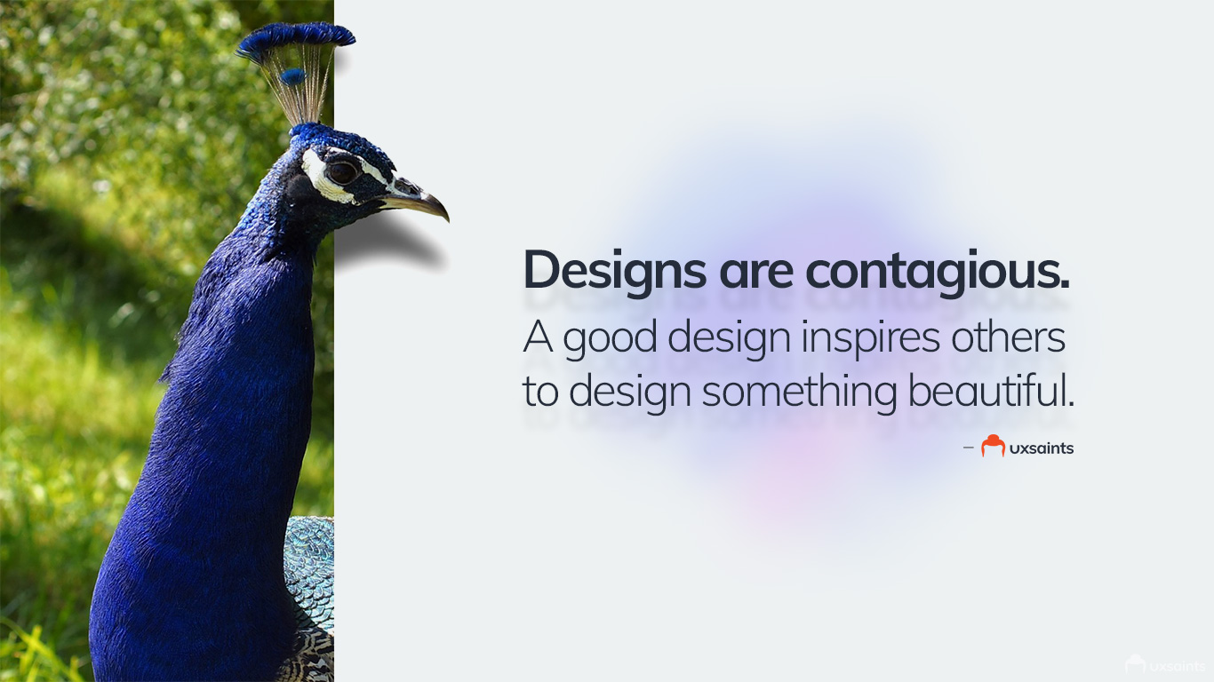 design-are-contagious