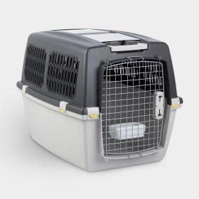 caisse de transport et cage pour chien