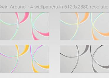 Swirl Around Wallpapers
