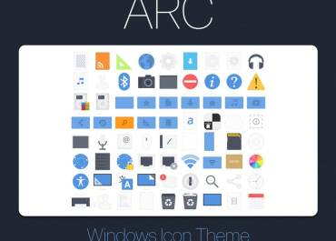 ARC IconPack