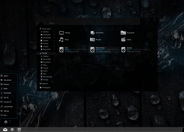 DMG-SiB for Windows 10