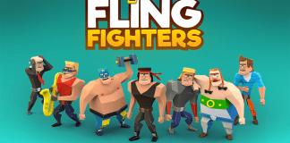 Fling Fighters