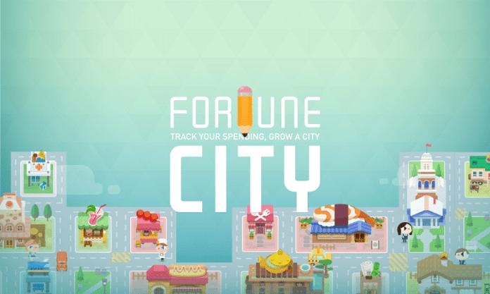 Fortune City: Finansal Takibin Eğlenceli Hali