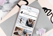 Planoly Planner for Instagram mobil