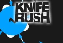 knife rush oyunu
