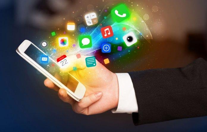 mobil uygulama reklami